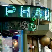 pharmacie : vente d'appareil auditif